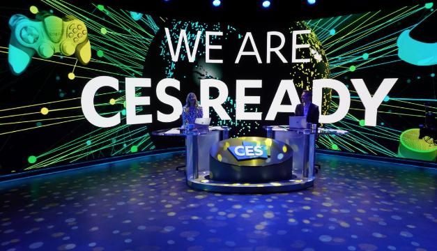 El CES, la mayor feria de tecnología de consumo del mundo es virtual por la pandemia