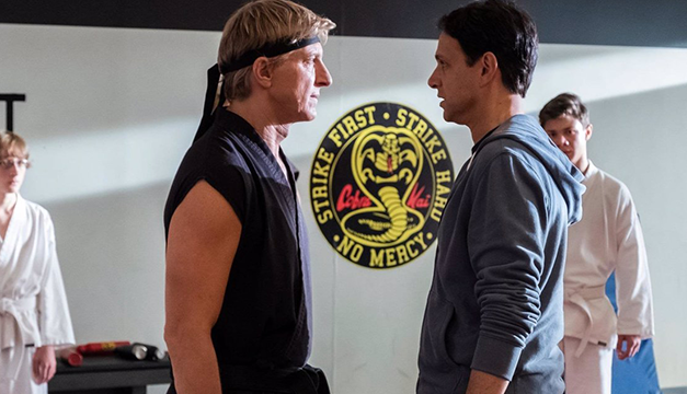 El creador de Cobra Kai revela algunos datos sobre la cuarta temporada