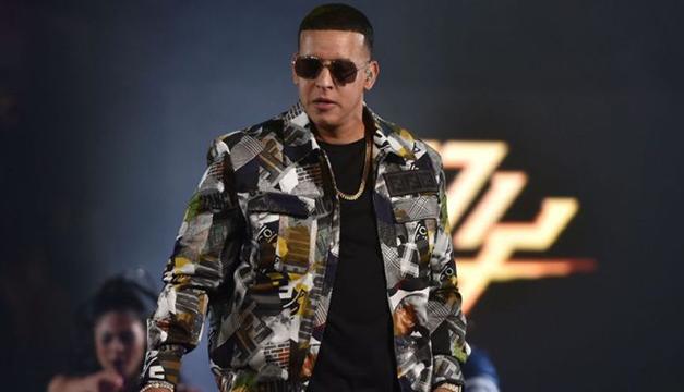 Daddy Yankee en la lista de los 10 mejores por su nuevo tema musical