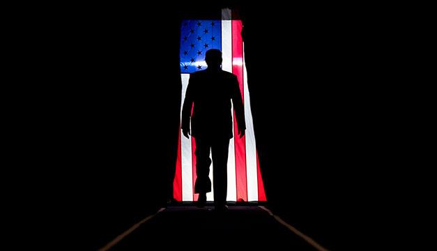 Trump a segundo juicio político en Senado de EE.UU.