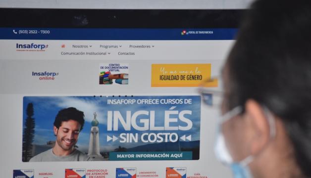 Insaforp suma a NextU y Open English en su oferta para formación en línea