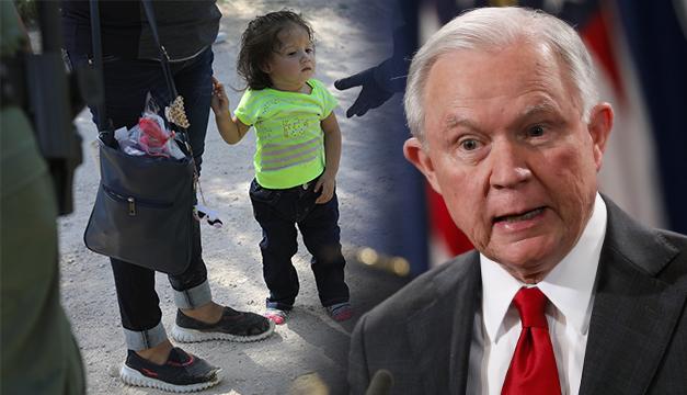 Informe revela que exfiscal de EEUU presionó para separar a 3,000 niños migrantes y deportar a sus padres