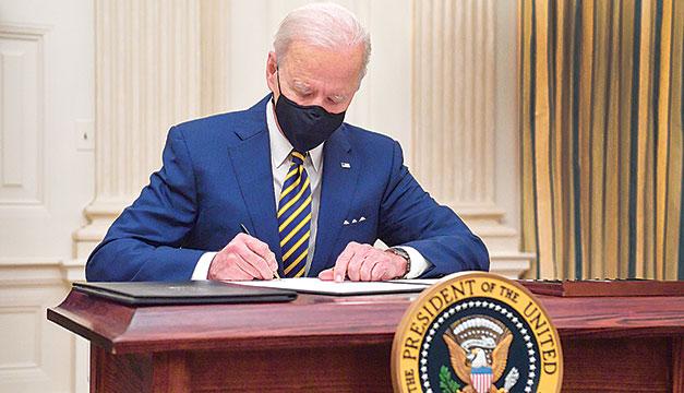 Biden pide al Congreso $2.000 millones para abordar migración de Centroamérica