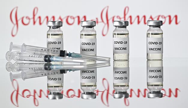 Regulador de EEUU afirma que vacuna anticovid de J&J es eficaz con una dosis