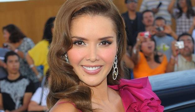 La actriz mexicana Marlene Favela regresa a la televisión