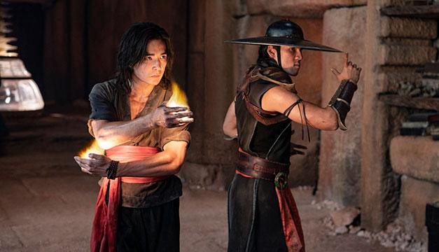 Mortal Kombat vuelve al cine