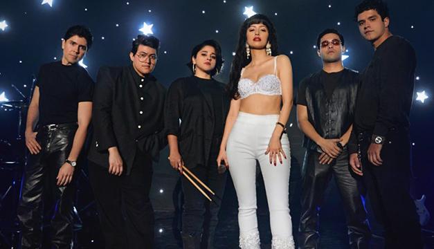 Anuncian la segunda temporada de Selena: La serie
