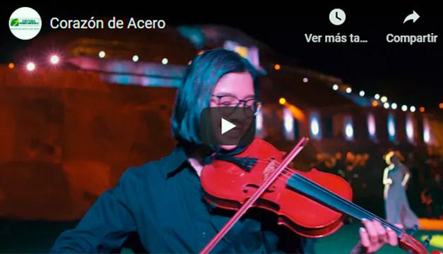 """SISTEMA FEDECRÉDITO presenta emotiva canción """"Corazón de Acero"""""""