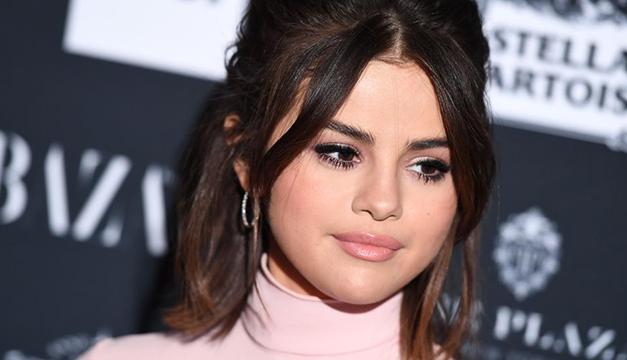Selena Gómez estrena su nuevo sencillo en español