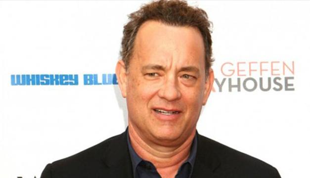 Tom Hanks presentará programa especial de TV por investidura de Biden