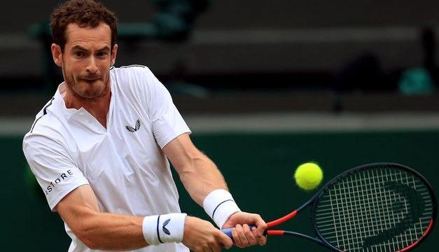 Andy Murray da positivo en covid-19 a unas semanas del Open de Australia