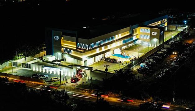 Gobierno inaugura Centro de Investigación Forense con apoyo financiero y técnico de EEUU