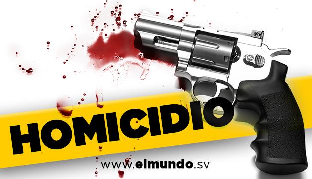 Conductor asesinado en Mejicanos ya no trabajaba para Uber