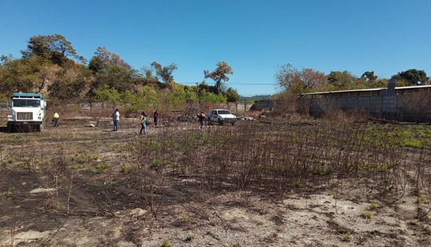 Proyecto de nuevo cementerio en Ilopango costará $2.5 millones