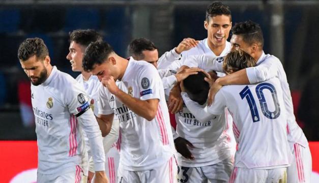 Real Madrid cumple 119 años de existencia