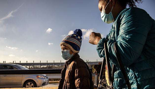 Abogados localizan a padres de 105 niños migrantes separados en EEUU