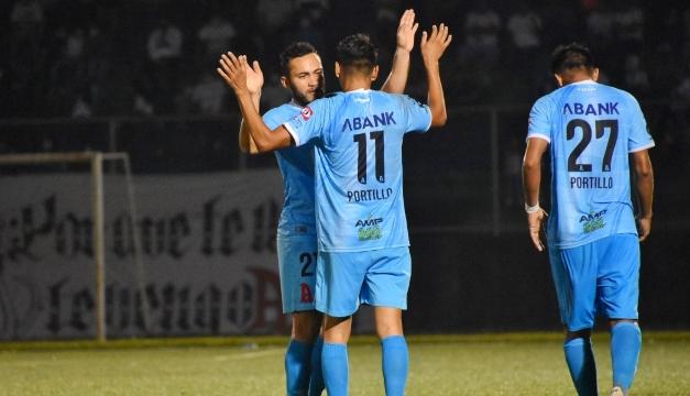 Alianza F.C. y Once Deportivo impusieron a domicilio