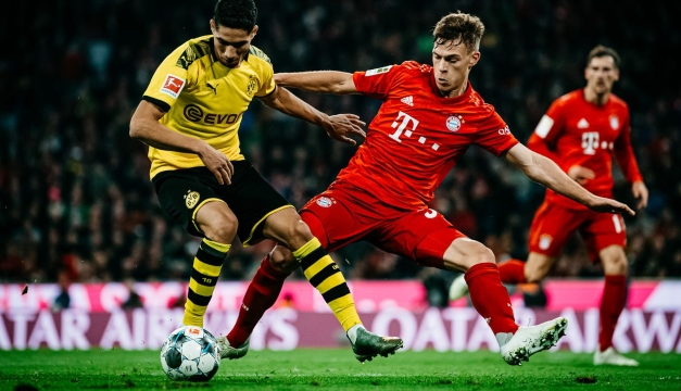 La Bundesliga, entrará en cuarentena a partir del 3 de mayo