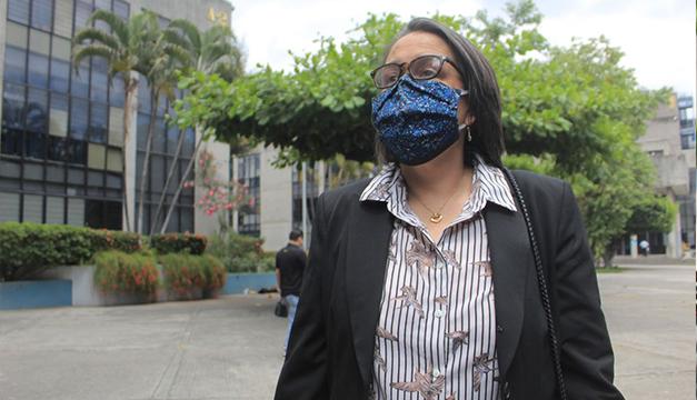 """Regina Cañas """"la tía Bubu"""" niega haber tomado dinero del Estado por caso  ligado a expresidente Funes"""