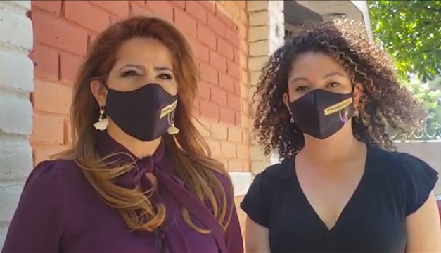 Integrantes del FMLN piden medidas de protección contra Silva por amenazas