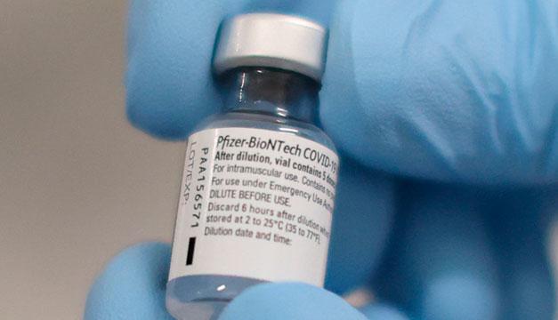Alemania ofrecerá vacuna de refuerzo anticovid a partir de septiembre