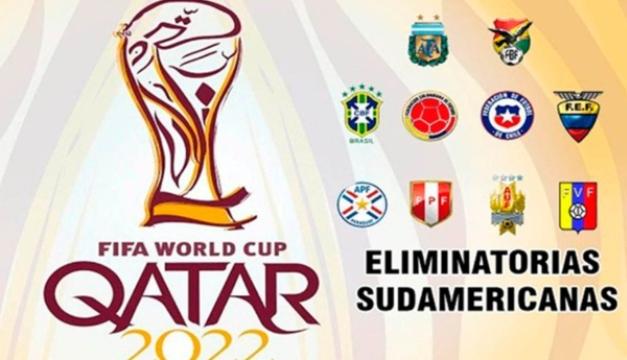 Conmebol suspende eliminatorias mundialistas sudamericanas de marzo