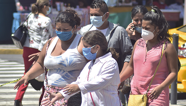 Seis claves de qué significa el acuerdo con el FMI para los salvadoreños