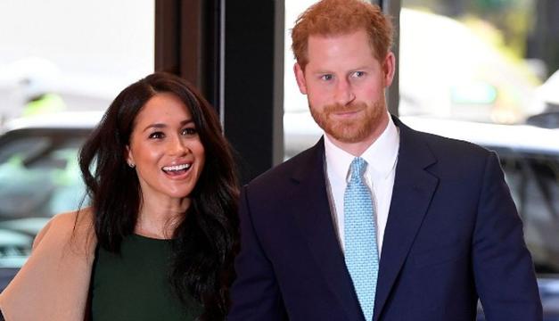 La crisis se agrava entre Enrique y Meghan y la monarquía británica
