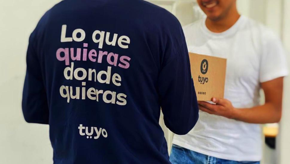 El Salvador es Tuyo