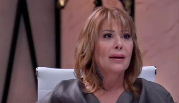 Alejandra Guzmán señala el posible motivo del enfado de su hija
