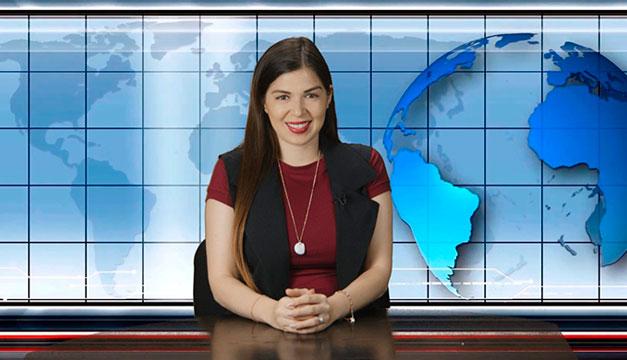 Noticias en EL MUNDO 14 de abril