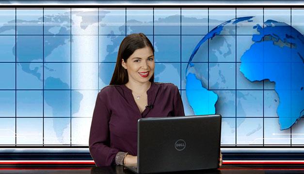 Noticias en EL MUNDO 15 de abril