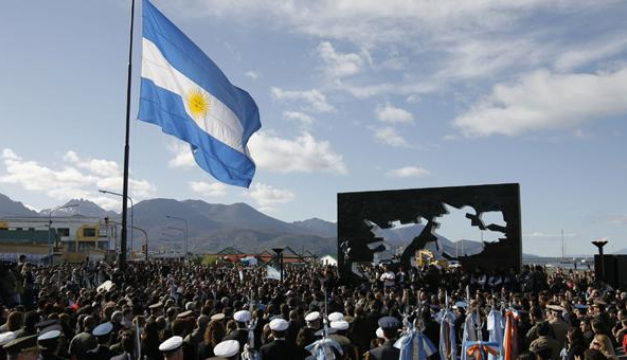 Argentina rechaza maniobras militares y lanzamiento de misiles británicos en Islas Malvinas