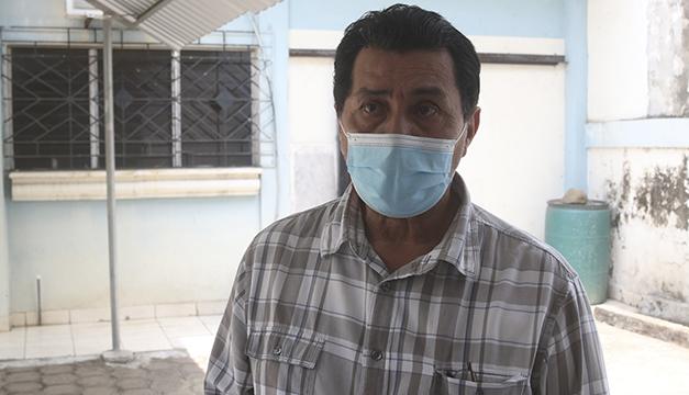 Jueza absuelve a acusado de secuestrar a Armando Durán, en el primer juicio por crimen de guerra