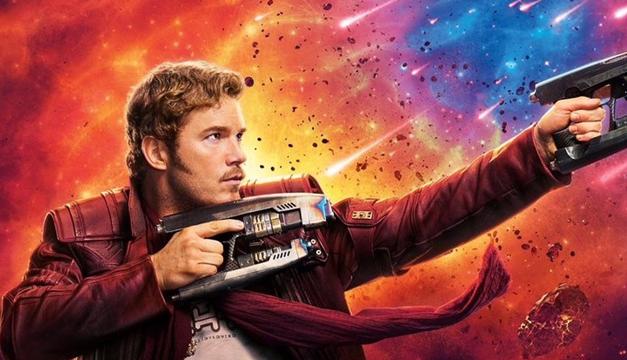 """""""The Tomorrow War"""", la superproducción con Chris Pratt, ya tiene fecha de estreno"""