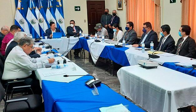 Recomendarán a El Salvador ratificar Convenio sobre ciberdelincuencia