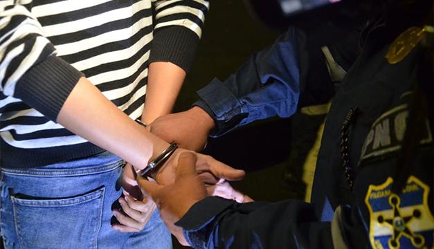 Hasta 8 años de prisión por conducir bajo efectos de droga o alcohol