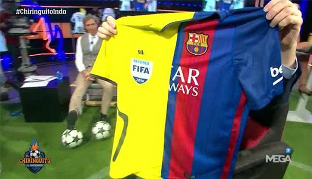 Los memes no perdonan al Barça y su salvada ante Valladolid