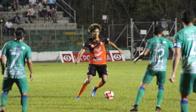 C.D. Águila vence por la mínima a Sonsonate y se mete en la pelea por la liguilla