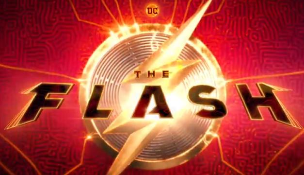 """The Flash"" con Ezra Miller comenzó su rodaje"