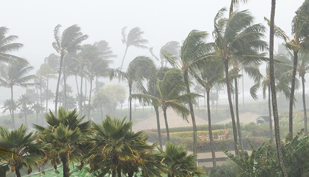 Centroamérica tendrá en 2021 una temporada con ocho huracanes y 17 tormentas tropicales pero menos intensos