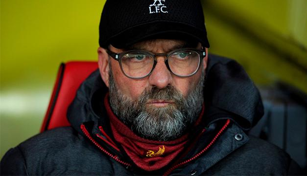 """Jürgen Klopp avisa al Real Madrid que el Liverpool está en """"modo remontada"""""""