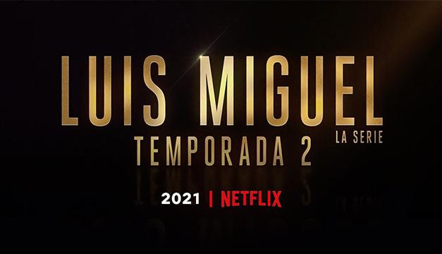 Este episodio de Netflix tiene en desacuerdo a los admiradores de Luis Miguel