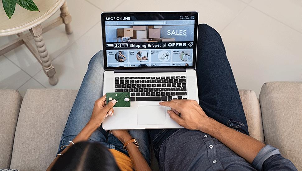 Ventajas de sumergirse en el mundo del E-commerce