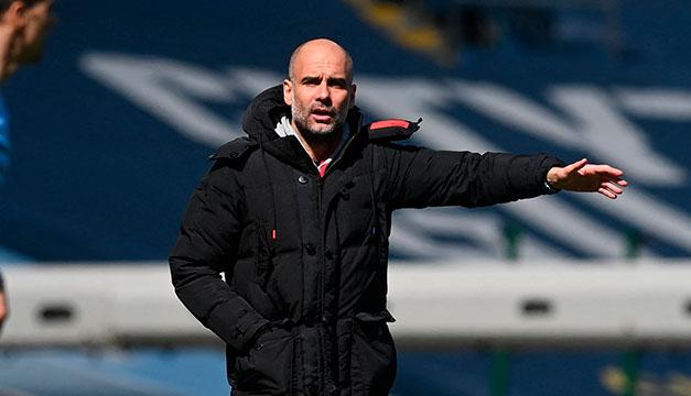Guardiola busca derribar al Dortmund