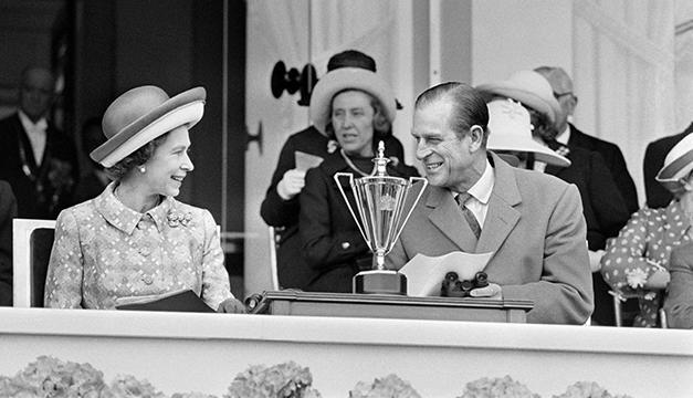 El príncipe Felipe será enterrado el próximo sábado en Windsor