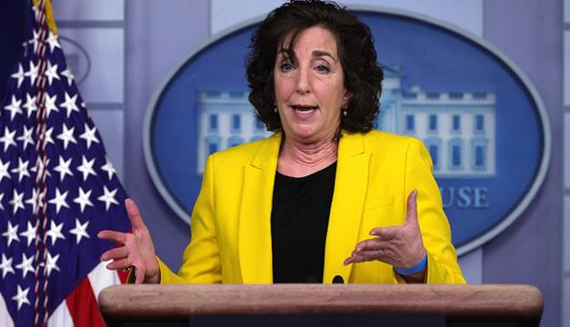 Renuncia Roberta Jacobson a su cargo de coordinadora de la frontera sur de EEUU
