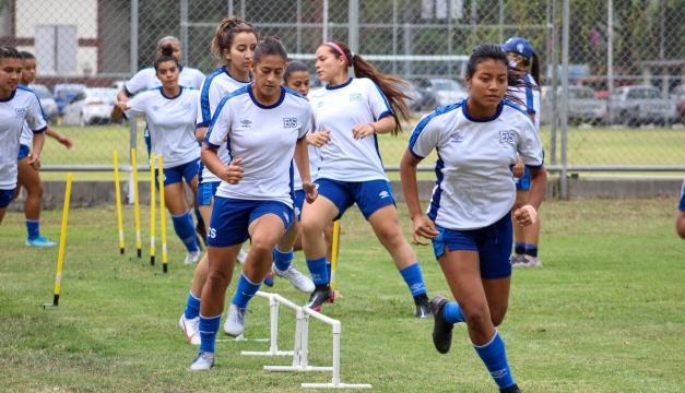 Conoce a las legionarias que debutarán con la selección nacional ante Nicaragua