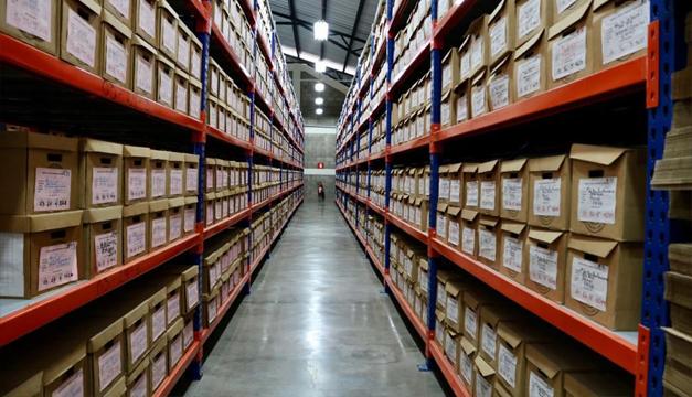 Órgano Judicial inaugura Unidad de Gestión Documental en Metapán