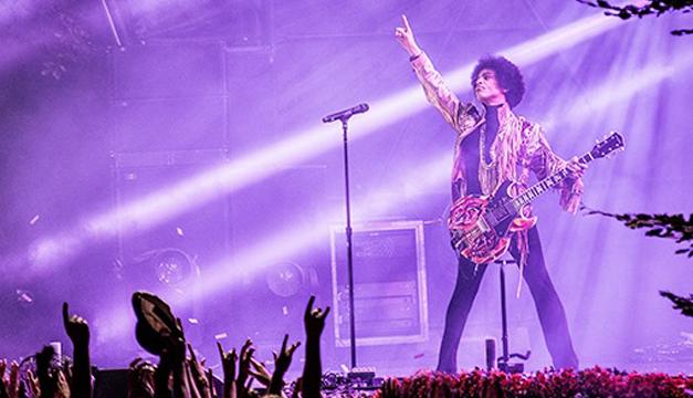 """Lanzan en julio """"Welcome 2 America"""", un álbum inédito de Prince"""